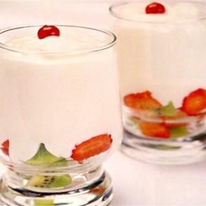 О питании при молочнице