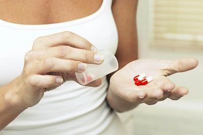 36 неделя беременности низ болит как при месячных