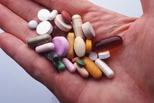 Молочницы и антибиотики