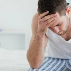 проявление молочница у мужчин симптомы