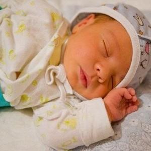 молочница у младенцев во рту
