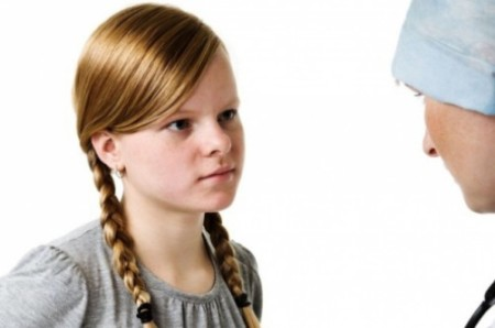 Молочница у девочек подростков лечение