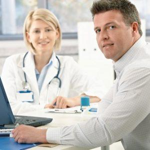 Молочница у мужчин, причины возникновения симптомы