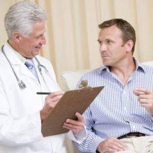 Молочница у мужчин, причины возникновения симптомы и лечение