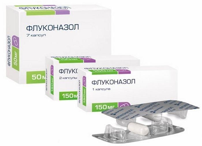Флуконазол- инструкция по применению при молочнице у женщин, отзывы