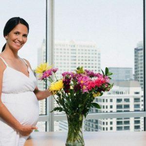 миома матки и беременности