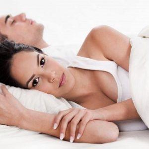 супружеская молочница